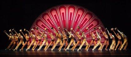 Antonio Banderas estrenará 'A chorus line' en Madrid el 17 de septiembre