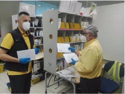 El Gobierno asturiano aprueba la obligatoriedad de la mascarilla