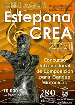 Estepona CREA 2021