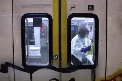 Baleares registra un nuevo positivo, hasta los 2.271 casos acumulados, según el Ministerio de Sanidad