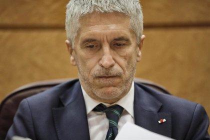 """Marlaska culpa al PP del déficit de examinadores de tráfico: """"La DGT también ha sido víctima de los recortes"""""""