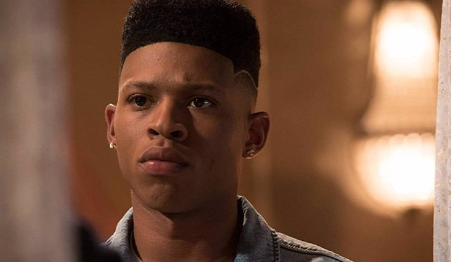 Bryshere Gray en la serie Empire