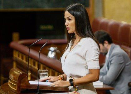 """Vox critica en el Congreso la """"liberticida"""" Ley de Cambio Climático y Ribera pide que escuchen a la industria"""