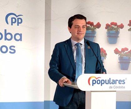 El alcalde de Córdoba fuerza un acuerdo para que Gobierno y FEMP liberen los ahorros municipales