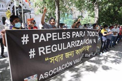 Ayuntamiento podría aprobar en julio decreto para unificar criterios de empadronamiento desde red de Servicios Sociales