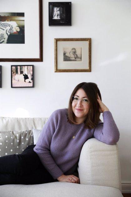 """Deborah Feldman narra su huída de la comunidad ultraortodoxa judía en 'Unorthodox': """"Cuando te vas no tienes nada"""""""