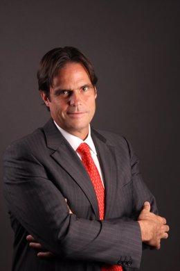 Brian Smith, presidente y director de operaciones de The Coca-Cola Company.