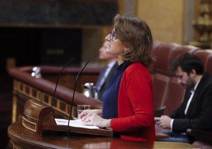 La Ley de Cambio Climático continúa su tramitación tras rechazar el Congreso la enmienda a la totalidad de Vox