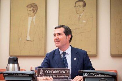 Garamendi propone más flexibilidad regulatoria, más industria y colaboración público-privada para combatir la crisis