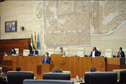 Vara anuncia una serie de medidas para fomentar la demanda en Extremadura dotadas con 65,6 millones
