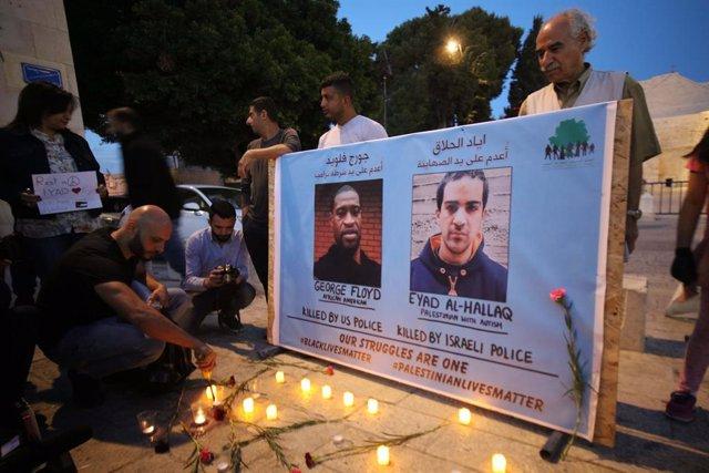 O.Próximo.- Israel dice que las cámaras de seguridad no grabaron la muerte de un