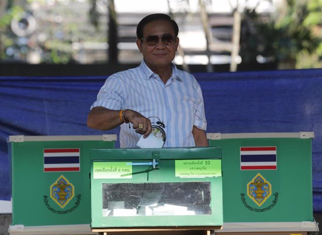 Prayut Chan Ocha