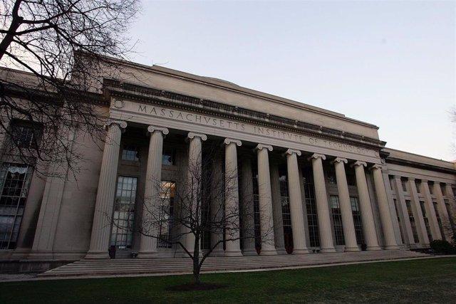 Campus del Instituto de Tecnología de Massachusetts, en Estados Unidos.