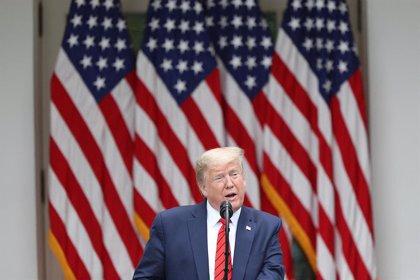 Trump anuncia nuevas sanciones contra China y una orden ejecutiva que pone fin al trato preferencial de Hong Kong