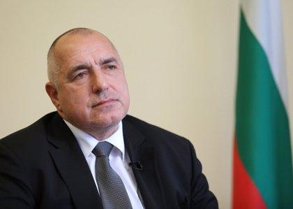 Cientos de manifestantes salen a las calles de Bulgaria por sexta noche para pedir la dimisión de Borisov