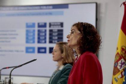 El Congreso vota hoy el fondo autonómico de 16.000 millones para afrontar la crisis del Covid