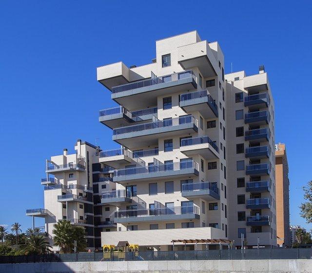 Apartaments a la costa.