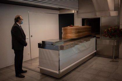 La patronal de las funerarias estará presente en el homenaje de Estado a las víctimas