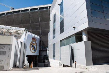 Liberbank, nuevo Banco Oficial del Real Madrid en sustitución de CaixaBank