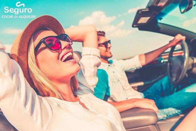 Este verano ahorra en el seguro de tu coche de alquiler