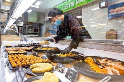 Mercadona invierte 170 millones en 'Listo para comer' para acabar 2020 con el servicio en más de 650 tiendas