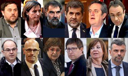 """El PP ve posible """"fraude de ley"""" en la concesión del tercer grado a los presos del 'procés' y pide cuentas al Gobierno"""