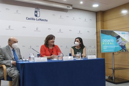 Globalcaja presenta 'Desafío Rural' para atraer emprendedores a las zonas de menos de 30.000 habitantes
