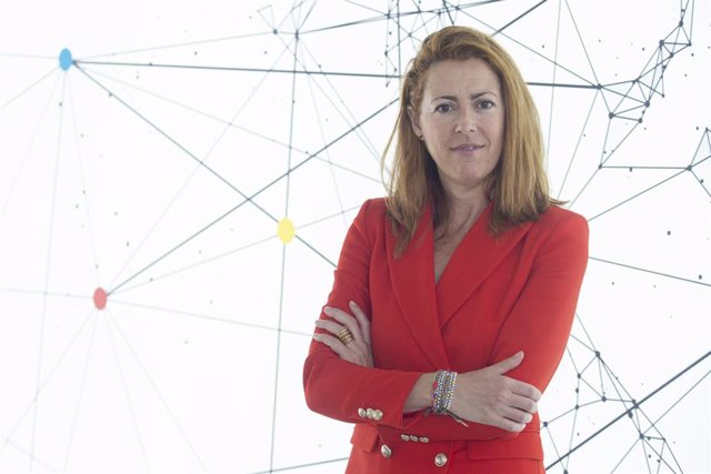 Silvia Bruno, Chief Innovation & Technology Officer de Elewit