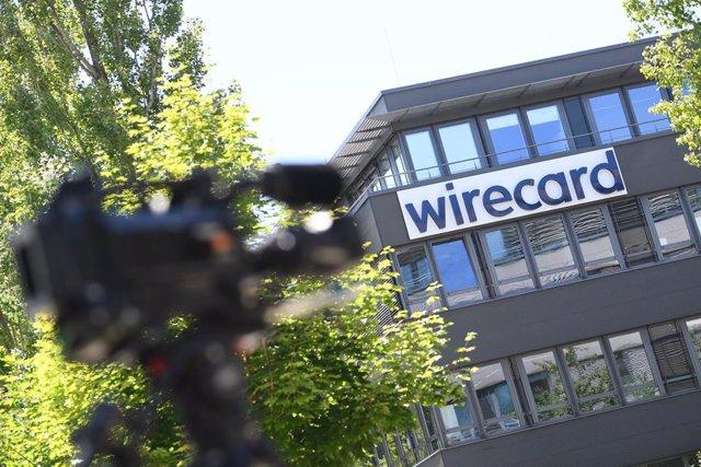 Sede de Wirecard