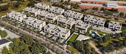 Avantespacia (Inveravante) se refuerza en Madrid con una cuarta promoción de viviendas