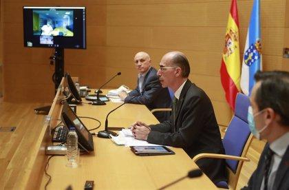 Sanidade sigue con los estudios de contactos tras cuatro positivos por COVID de una familia en Betanzos (A Coruña)