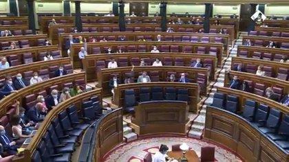 Congreso convalida decreto del fondo de rescate a empresas y el Plan Renove