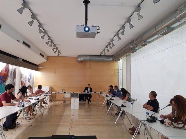 La Mesa de Diálogo Social