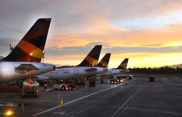 La Justicia brasileña declara la quiebra de la aerolínea Avianca Brasil