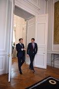 """Sánchez termina en París su gira previa a la cumbre europea y avisa de que es """"vital"""" acordar una respuesta al Covid"""