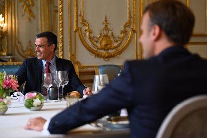 Sánchez ofrece una cena de dos 'estrellas Michelín' a los invitados internacionales al homenaje a las víctimas del Covid