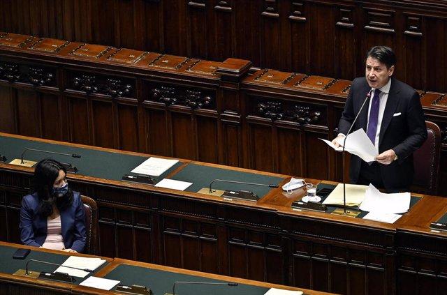 Italia.- Italia celebrará el referéndum constitucional en la misma fecha que las