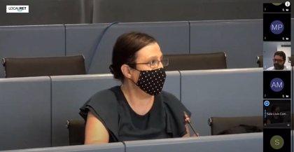 Barcelona destina seis millones a impulsar el empleo frente a la pandemia del Covid-19
