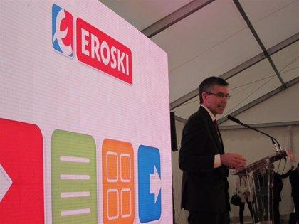 La Asamblea de Eroski aprueba la adaptación de sus estatutos sociales a la nueva Ley de Cooperativas