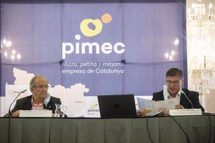 Antonio Cañete, elegido nuevo presidente de Pimec para 2022