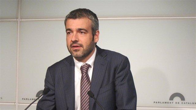 Maurici Lucena, presidente y consejero delegado de Aena