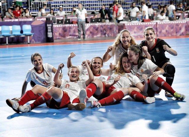 JJ.OO.- El COI pospone cuatro años los Juegos Olímpicos de la Juventud