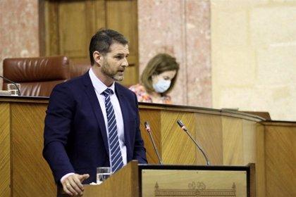 El Parlamento aprueba una iniciativa de Cs encaminada a ampliar el puerto comercial de Garrucha (Almería)