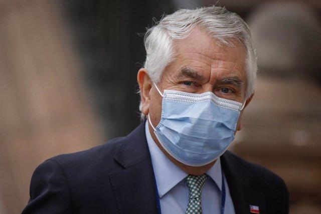 """Coronavirus.- El Gobierno de Chile tacha de """"inmorales"""" los disturbios porque """"a"""