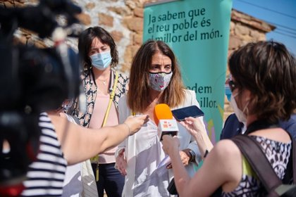 La Generalitat destina 80 millones de euros a municipios de Lleida a través del PUOSC 2020-2024