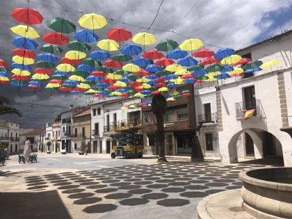 El tiempo en Extremadura para hoy jueves, 16 de julio de 2020
