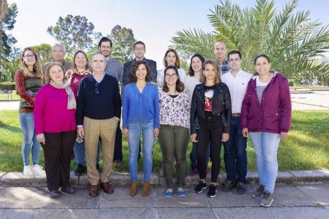 Córdoba.- La UCO participa en un proyecto para aumentar la seguridad alimentaria