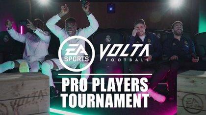 El Real Madrid y Electronic Arts renuevan su acuerdo de patrocinio