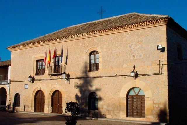 Ayuntamiento de Villamayor de Santiago
