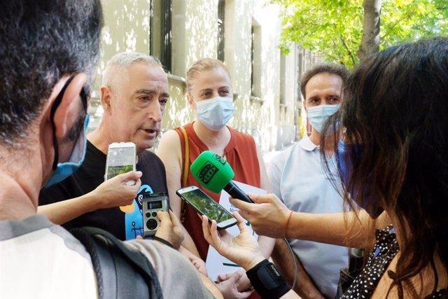 Más Madrid recurre ante TSJM la situación de Valdemingómez y advierte de su reducción de vida por desechos sanitarios.